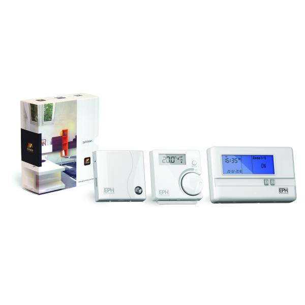 EPH Smart WiFi Control - 1 Zone