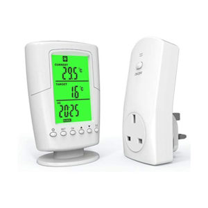 Pureheat Heat Panels Wireless Remote Thermostat
