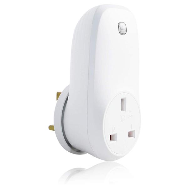 Wi-Fi Smart Thermostat Plug